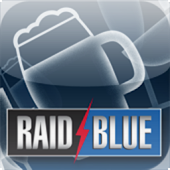 RaidBlue