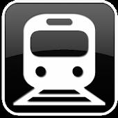 Togtrafikken i DK - DSB
