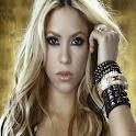 Shakira Widget logo