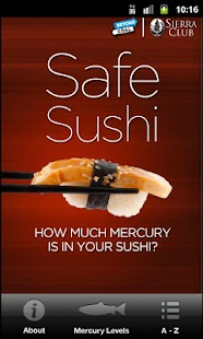 Safe Sushi - screenshot thumbnail