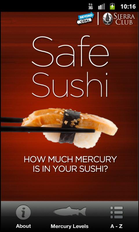Safe Sushi - screenshot