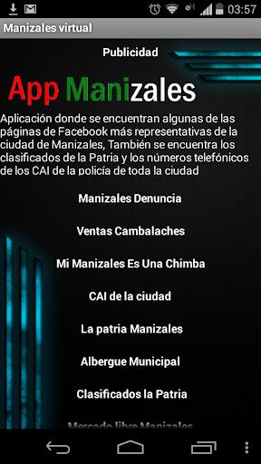 AppManizales