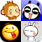Cute Emoticons Sticker 1.2.6 Apk