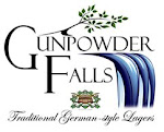 Logo for Gunpowder Falls Brewing