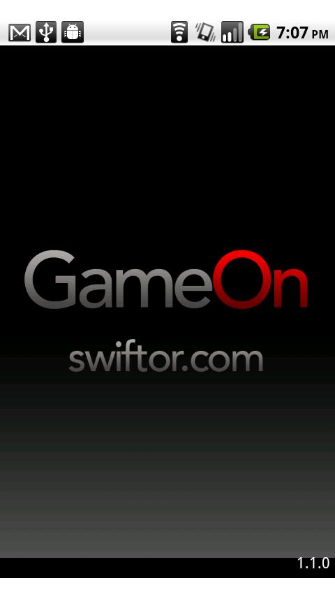 GameOn Forums Gaming Community- screenshot