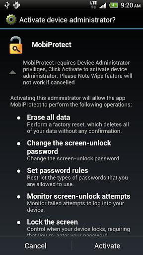 Mobi-Protect