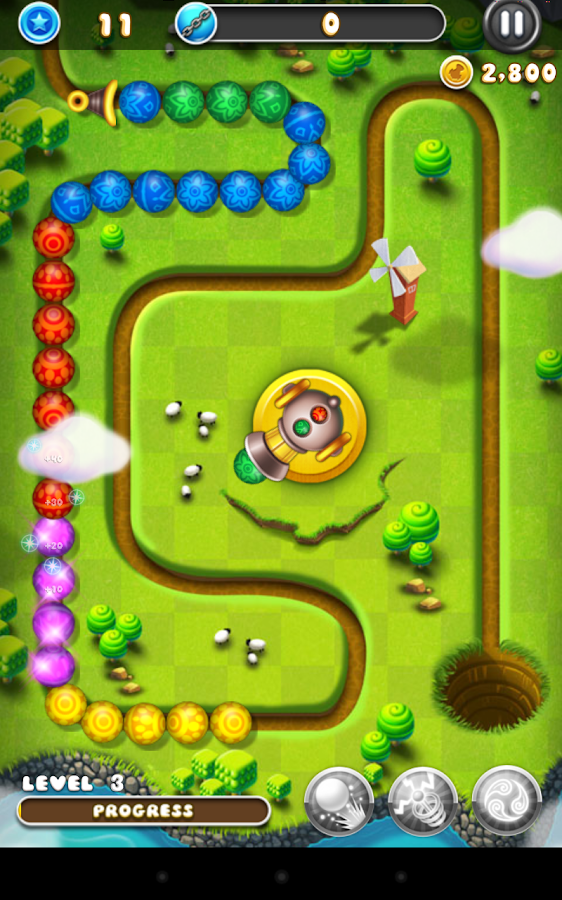 Marble Blast Legend Android Apps On Google Play