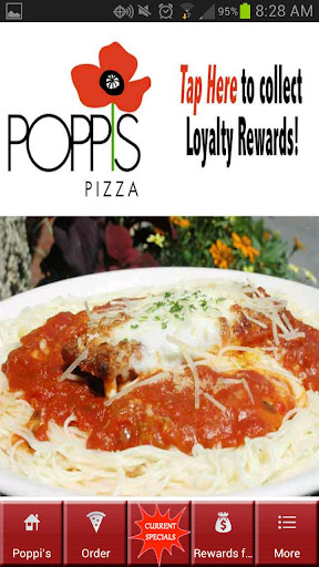 Poppi's Pizza