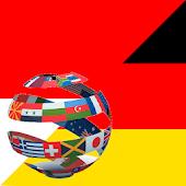 Learn German Indonesian
