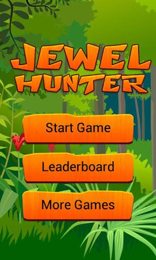 Jewel Hunter