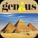 Quiz Ancient Egypt Lite icon