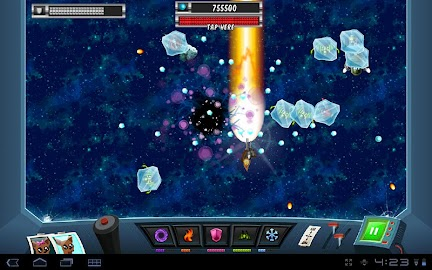 A Space Shooter For Free Screenshot 5