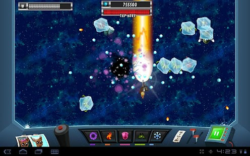 A Space Shooter For Free Screenshot 13