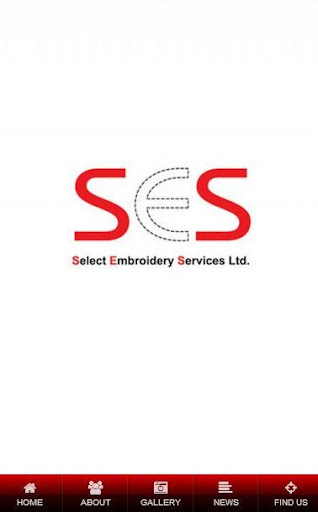 Select Embroidery