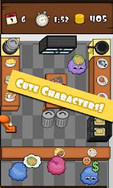 Moy Restaurant Juego de Cocina Captura de pantalla 4