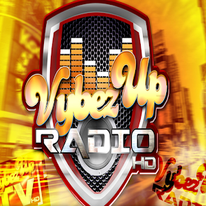 Free Apk android  Vybez Up Radio Hd 6.22  free updated on