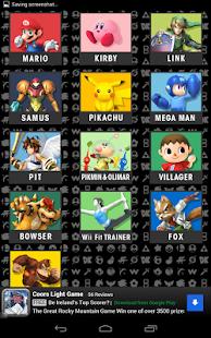 玩娛樂App Smash Bros. Daily Screenshot免費 APP試玩