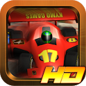 Micro Formula Super Race icon