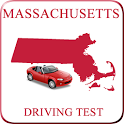 Massachusetts Driving Test icon