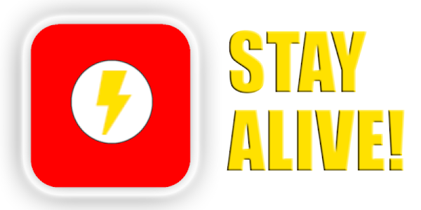 Stay Alive! Keep screen awake v1.6.0.0