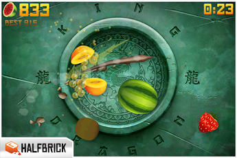 Fruit Ninja Screenshot 26