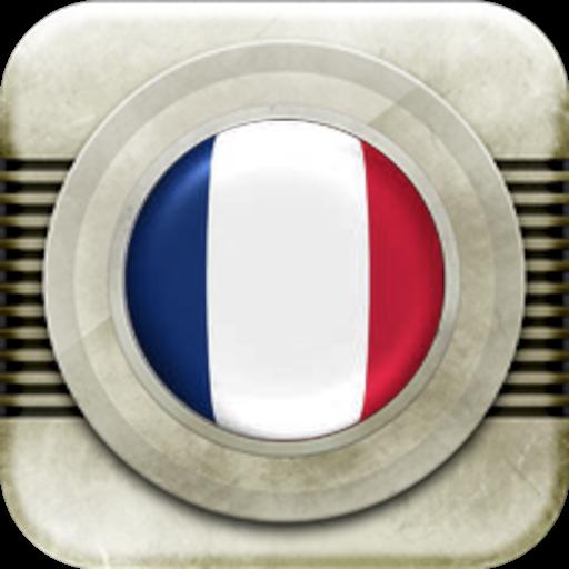 Radios France LOGO-APP點子