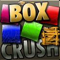 BOX Crush logo