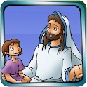 Children's Bible for Toddlers icon