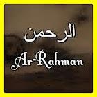 Surat Ar Rahman icon