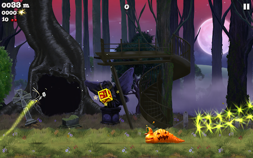 Firefly Runner Screenshot 26