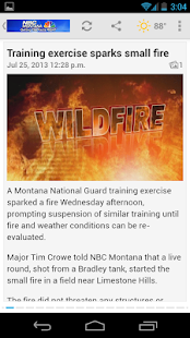 NBC MT - screenshot thumbnail