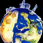 World cities icon