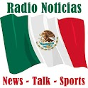 Mexican News & Sports Radio icon