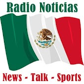 Mexican News & Sports Radio
