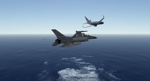 Infinite Flight Simulator Screenshot 27