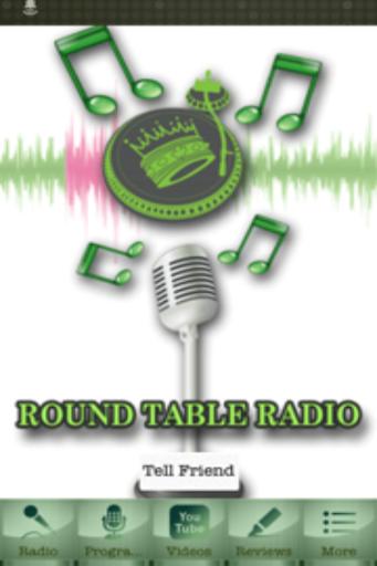 Round Table Music Radio
