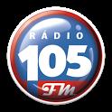 FM 105/JARAGUA DO SUL/SC icon