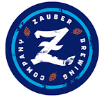 Logo of Zauber Magnum Copper Ale