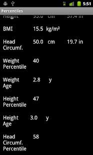 Percentiles- screenshot thumbnail