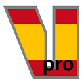 Spanish Verbs Pro logo