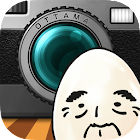 OSSAN Eggs Camera! icon