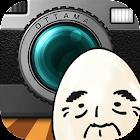 OSSAN Eggs Camera! icon