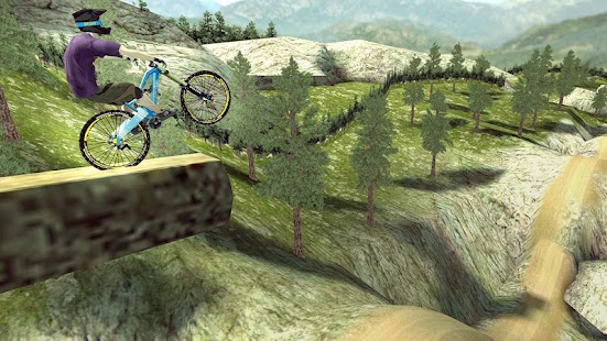Shred! Downhill Mountainbiking- screenshot thumbnail
