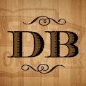 Deseret Bookshelf LDS e-reader logo