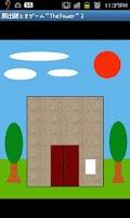 Screenshot of Escape_Game2