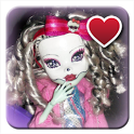 Monster High Fan App icon
