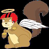 Maniac Squirrel