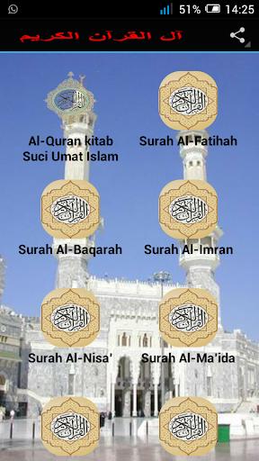 Al-Quran Nul Karim