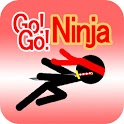 Go!Go!Ninja icon
