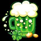 St. Patrick's Day icon